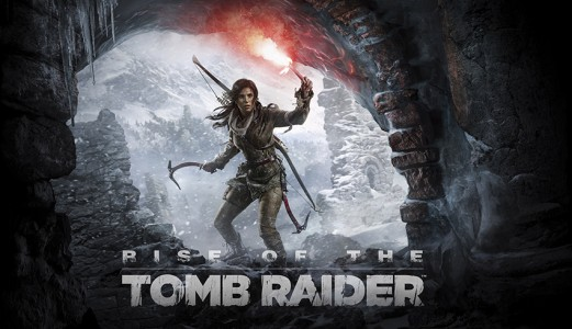 Rise of the Tomb Raider Band of Geeks Actualité de la semaine