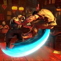 Street Fighter V Band of Geeks 6