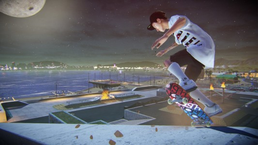 Tony hawk Pro Skater 5 L'actualité de la Semaine Band of Geeks 2