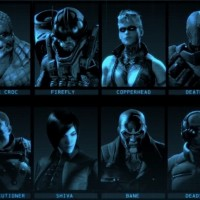 Batman Arkham Origins Assassins