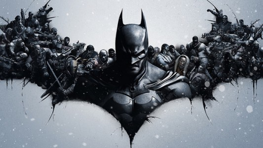 Batman Arkham Origins personnages