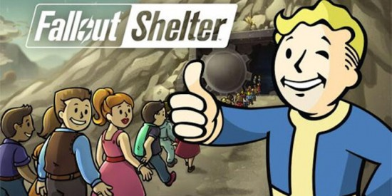 Fallout Shelter Android Actualité de la semaine Band of Geeks