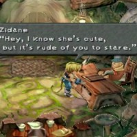 Final Fantasy IX auberge
