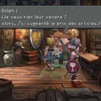 Final Fantasy IX marchand