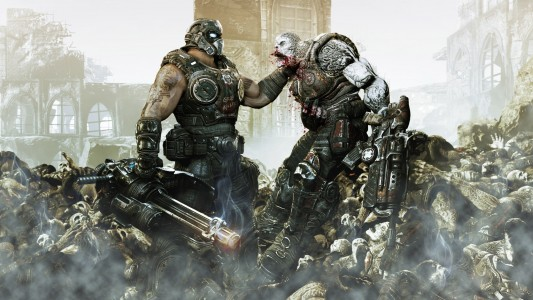 Gears of War Band of Geeks Actualité de la semaine
