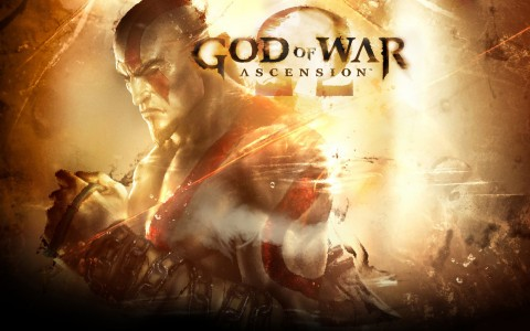 God of War : Ascension Band of Geeks Kratos Logo
