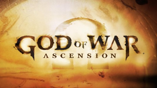 God of War Ascension Band of Geeks Logo