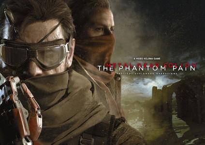 Metal Gear Solid V The Phantom Pain Band of Geek Actualité de la semaine