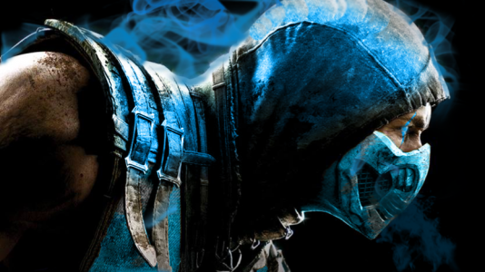 Mortal Kombat X Sub Zero Actualité de la semaine Band of Geeks