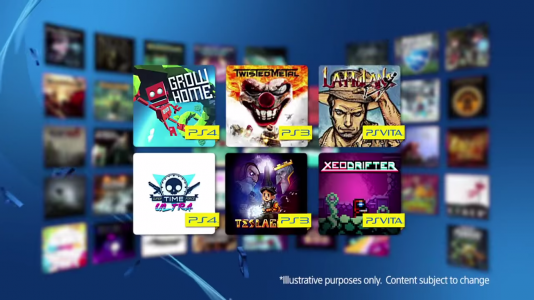 PlayStation Plus Septembre Actualité de la semaine Band of Geeks