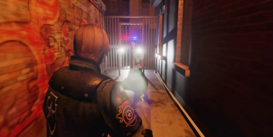 Resident Evil 2 Reborn Fan remake Band of Geeks Actualité de la Semaine