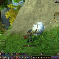 World of Warcraft mine