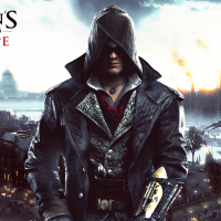 Assassin's Creed Syndicate Big Ben
