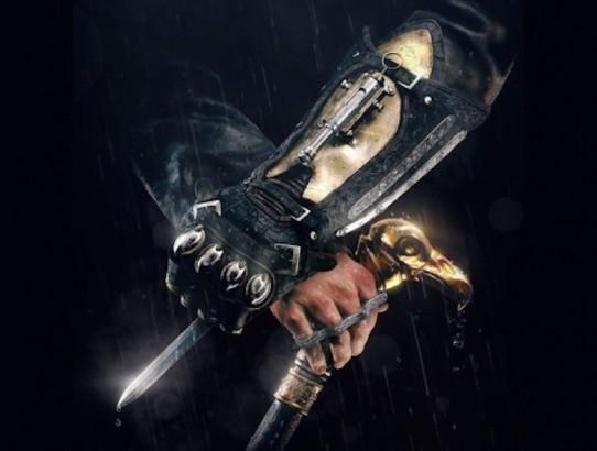 [Coup de gueule] La blague Assassin's Creed Syndicate