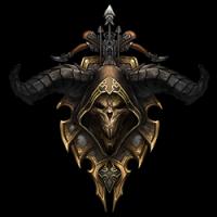 Chasseur de démons Diablo III Reaper of Souls Trophée Platine