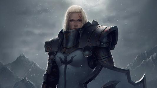 Croisée Diablo III Reaper of Souls Band of Geeks Trophée Platine