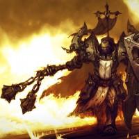 Diablo 3 Reaper of Souls Band of Geeks Nos jeux du moment