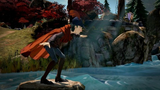 King s Quest Band of Geeks Nos jeux du moment