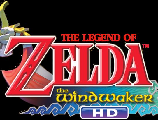 Test The Legend of Zelda - The Wind Waker HD [Wii U]