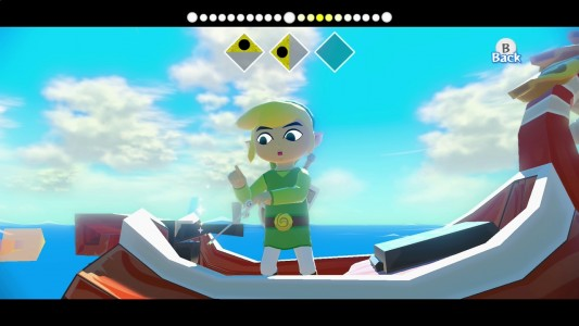 The Legend of Zelda - The Wind Waker HD mélodie