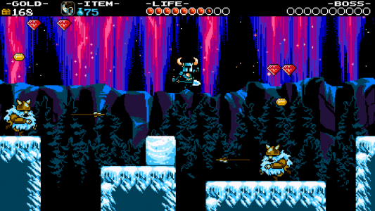 Shovel Knight Band of Geeks
