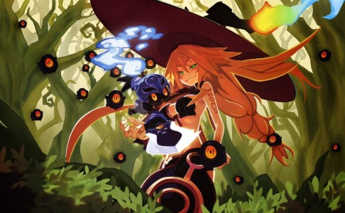 The Witch and the Hundred Knight L'actualité de la Semaine Band of Geeks