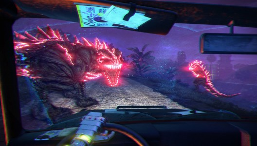 Far Cry 3 Blood Dragon PlayStation Plus December 2015 Band of Geeks