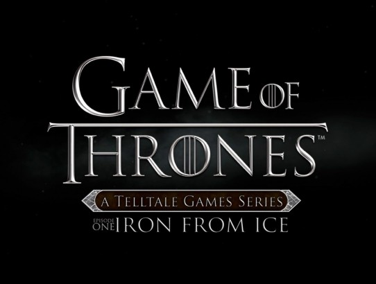 Test Game of Thrones [PS4]