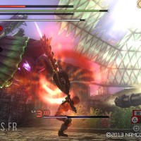 God Eater 2 Band of Geeks Blood Arts Short Blade