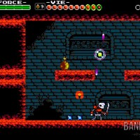 Plague of Shadows Shovel Knight Critique Band of Geeks Bombe éléctrique