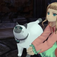Tales of Xillia 2 Elle Rollo