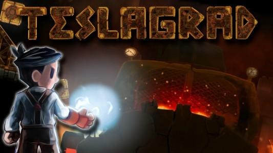 Teslagrad Actualité de la semaine Band of Geeks