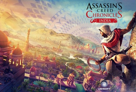 Assassins Creed Chronicles India Actualité de la semaine Band of Geeks