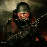Fallout : New Vegas Couverture Critique Band of Geeks