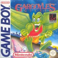 Gargoyles Quest boite Game Boy Band of Geeks