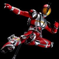 Kamen Rider Faiz Blaster Form RAH