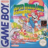 Mario Land 2 boite Game Boy Band of Geeks