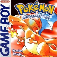 Pokemon Rouge Boite Game Boy Band of Geeks