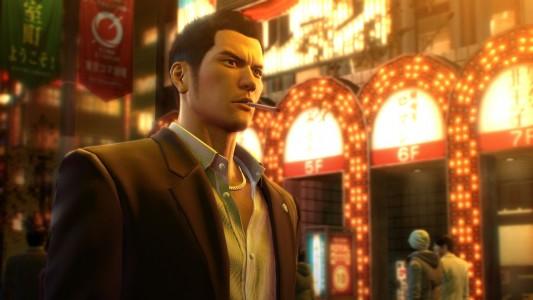 Yakuza Zero PlayStation 4 Actualité de la semaine Band of Geeks