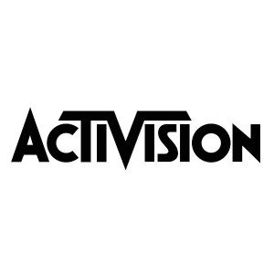 Activision Logo Band of Geeks