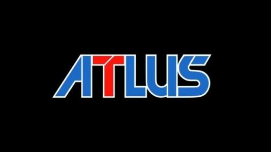 Atlus Logo Band of Geeks