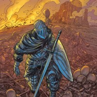 Dark souls comics variant cover Actualite de la semaine Band of geeks