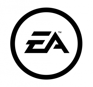 Electronic Arts EA Logo Band of Geeks