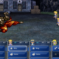 Final Fantasy VI iOS Nos Jeux du Moment Band of Geeks