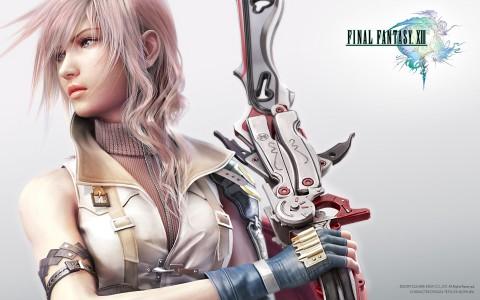 Final Fantasy XIII Nos Jeux du Moment Band of Geeks