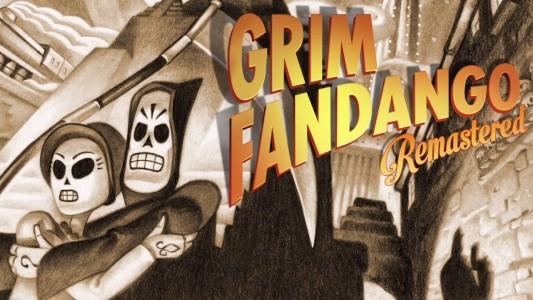 Grim Fandango Remastered Actualité de la semaine Band of Geeks