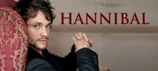 Hannibal Will Graham est assis dans un fauteuil