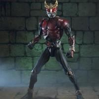 Kamen Rider S.I.C Kuuga