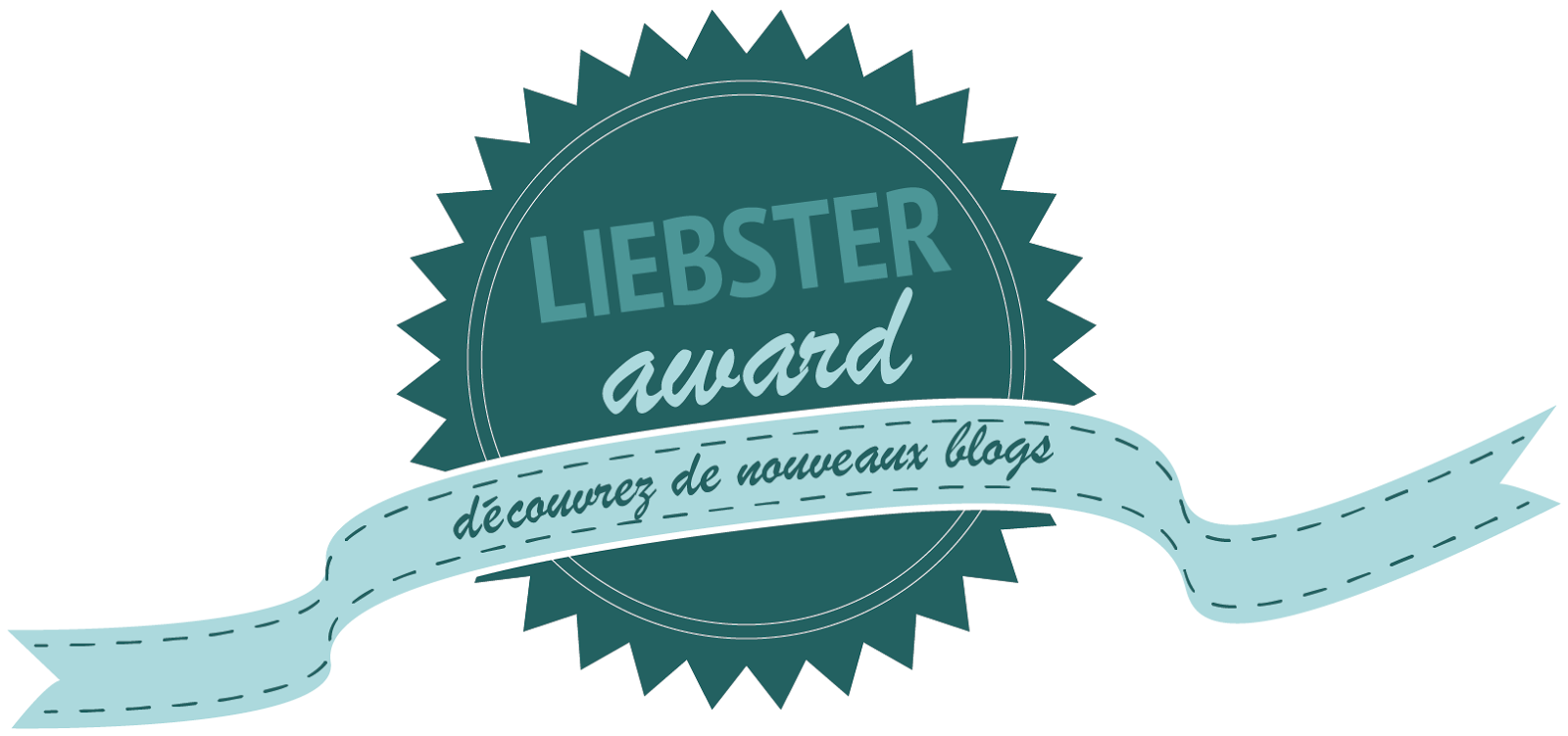 Liebster Awards Logo