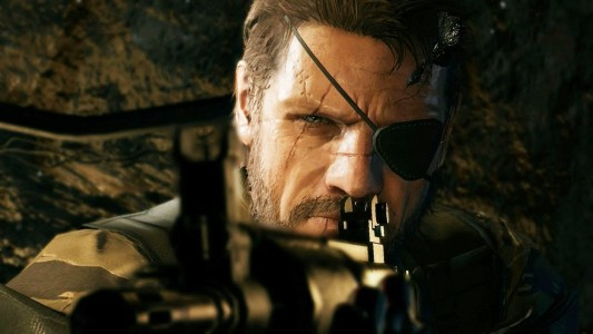 Metal Gear Solid V The Phantom Pain Nos Jeux du Moment Band of Geeks